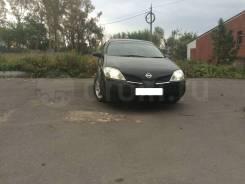 Выкуп Nissan Primera, 2002 год по 1200 рублей в сутки