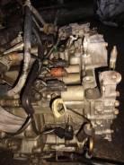 Вариатор. Honda Fit, GD1, GD3 Honda Jazz, GD1 Двигатели: L15A, L13A, IDSI