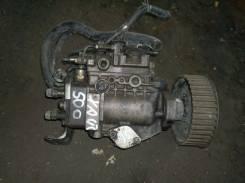 Топливный насос высокого давления. Toyota Toyoace, LY61, LY51 Toyota ToyoAce, LY61 Двигатель 3L