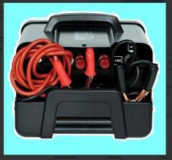 Зарядные устройства автомобильные.
