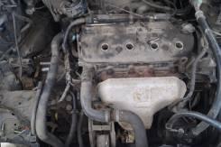 Двигатель в сборе. Honda Odyssey, RA6 Honda Avancier, TA1, TA4, TA2, TA3 Двигатель F23A