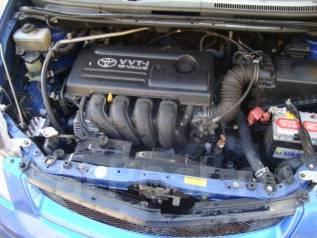 Цилиндр главный тормозной. Toyota Corolla Spacio, NZE121N, ZZE124N, ZZE122N Двигатели: 1ZZFE, 1NZFE