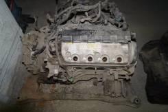 Двигатель. Honda Civic Ferio, ES1 Двигатель D15B