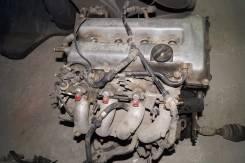 Двигатель в сборе. Nissan Pulsar, HN15, HNN15 Nissan Sunny, HB14 Nissan Bluebird, EU14 Nissan Lucino, HB14 Двигатель SR18DE