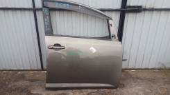 Дверь боковая. Toyota Ractis, NCP100, SCP100, NCP105