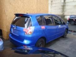 Дверь боковая. Toyota Corolla Spacio, NZE121N, ZZE124N, ZZE122N Двигатель 1ZZFE