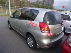 Дверь багажника. Toyota Corolla Spacio, NZE121N, ZZE124N, ZZE122N Двигатели: 1ZZFE, 1NZFE