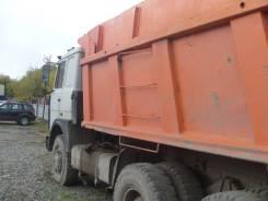 МАЗ 5516. Продам Маз-5516, 14 000 куб. см., 20 000 кг.