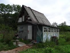Продам дачу, летний дом, участок 20 соток - соловей ключ. От частного лица (собственник)