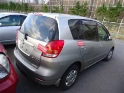 Стекло боковое. Toyota Corolla Spacio, NZE121N, ZZE124N, ZZE122N Двигатели: 1ZZFE, 1NZFE