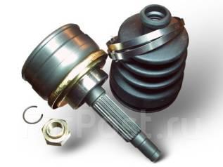 Шрус подвески. Honda: Civic Ferio, CR-X Delsol, Civic, Integra SJ, Civic Aerodeck, Domani, Partner, City, Integra, Ballade, Civic CRX Двигатели: D14A5...