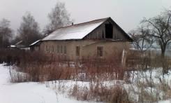 Продаю кирпичный дом(63кв. м. ) в Щёкинском р-не, д. Ретинка(72сот. ИЖС). Ценральная, р-н д.Ретинка, площадь дома 63 кв.м., скважина, отопление тверд...