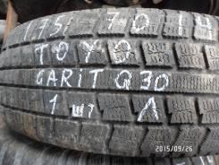 Toyo Observe Garit G30. Всесезонные, износ: 30%, 1 шт