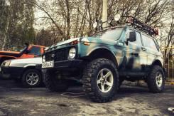 Алтайшина Forward Safari 500. Грязь MT, 2017 год, без износа, 4 шт