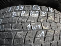 Bridgestone. Всесезонные, износ: 30%, 1 шт