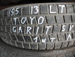 Toyo Observe Garit SV. Всесезонные, износ: 20%, 1 шт