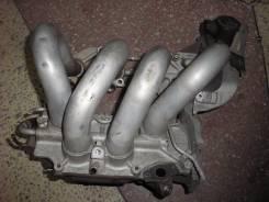 Коллектор впускной. Nissan Wingroad, WFY11 Nissan AD, WFY11, Y11 Nissan Sunny, FB15 Двигатель QG15DE
