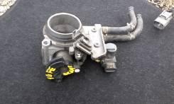 Заслонка дроссельная. Toyota Mark II, GX100 Двигатель 1GFE