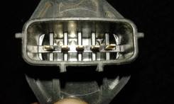 Клапан холостого хода. Nissan AD, VY11, WFY11, VGY11, VFY11, VHNY11, WHNY11, WRY11 Nissan Wingroad, VGY11, VFY11, WRY11, VY11, VHNY11, WFNY11, WFY11...