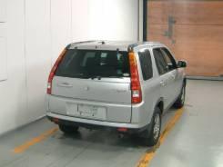 Honda CR-V. RD4
