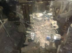 Топливный насос высокого давления. Nissan Vanette, KUGC22, KUGNC22 Nissan Vanette Largo, KUGC22 Двигатель LD20T