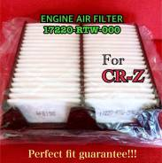 Фильтр воздушный. Honda CR-Z, ZF1, ZF2