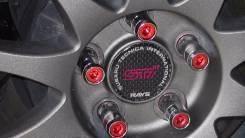 RAYS VOLK RACING. 7.5x17, 5x100.00, ET53, ЦО 56,0мм.
