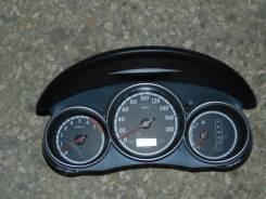 Панель приборов. Honda Fit, GD1 Двигатель L13A
