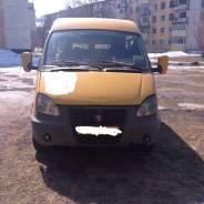 ГАЗ ГАЗель. Продам маршрутное такси ГАЗЕль, 13 мест