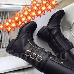 Ботинки. 36, 37, 38