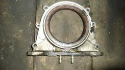 Лобовина двигателя. Nissan Presea, PR10 Двигатель SR18DI