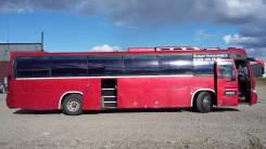 Kia Granbird. Автобус пассажирский, 16 745 куб. см., 30 мест