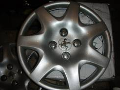 "Колпак Peugeot 308 R15. Диаметр 15"", 1 шт."