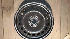 Opel. 6.5x16, 5x105.00, ET39, ЦО 105,0мм.