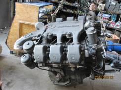 Двигатель в сборе. Mercedes-Benz Actros