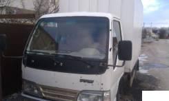 FAW. Фав-1051. 3.5 тонн, 2 500куб. см., 3 500кг., 4x2