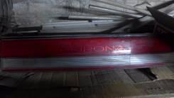 Вставка багажника. Toyota Corona, ST170