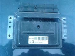 Блок управления двс. Nissan Sunny, FNB15 Двигатель QG15DE