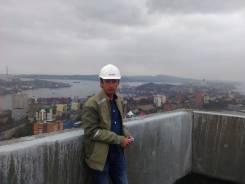 Инженер-электрик. Высшее образование, опыт работы 11 лет