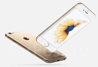 Apple iPhone 6s 128Gb. Новый