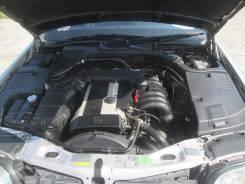 Двигатель. Mercedes-Benz S-Class, W220, W140 Mercedes-Benz E-Class, S210, W210, W140 Двигатель M104