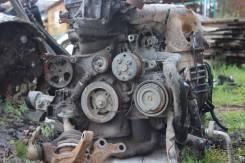Двигатель в сборе. Toyota Estima