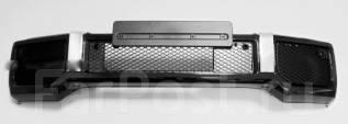 Бампер. Mercedes-Benz G-Class, W463 Двигатели: M273KE55, OM642DE30LA, OM606DE30LA, M273E55, M275E60AL, M157DE55AL