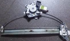 Стеклоподъемный механизм. Nissan Primera, P12, P12E