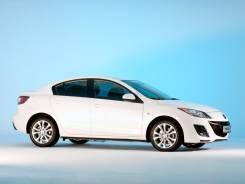 Детали кузова. Mazda Mazda3, BL