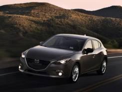 Детали кузова. Mazda Mazda3, BM