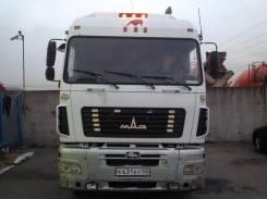 МАЗ 5440А9-1320-030. Продается седельный тягач МАЗ 5440 А9-1320-030, 2011г., 11 120 куб. см., 44 000 кг.