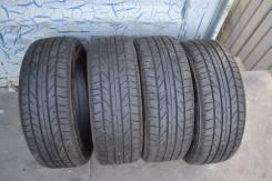 Bridgestone Potenza RE040. Летние, 2003 год, износ: 5%, 4 шт