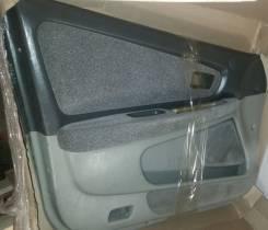 Комплект дверных обшив Mark2 Chaser 100. Toyota Mark II, GX100, LX100, GX105, JZX105, JZX100, JZX101 Toyota Chaser, GX100, LX100, JZX101, JZX100, JZX1...