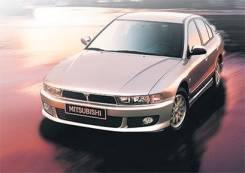 Детали кузова. Mitsubishi Galant, EC1A, EA1A, EA7A, EC5A, EC7A, EA3A, EC3A